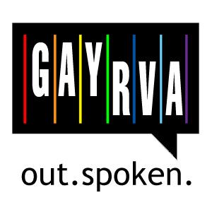 GayRVA Logo