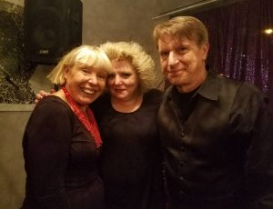 Barb Jungr, Tanya Moberly & Mark Janas
