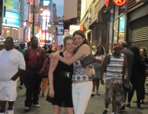 Tanya Moberly & Marnie Klar