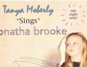 Tanya Moberly Sings Jonatha Brooke