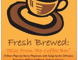 Fresh Brewed: Tales from the Coffee Bar