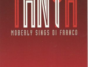 MOBERLY SINGS DI FRANCO MAY 2001