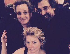 Sidney Myer, Ritt Henn & Tanya Moberly