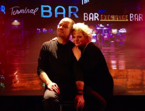Dan Ruth & Tanya Moberly – A Life Behind Bars at The Beechman March 2017