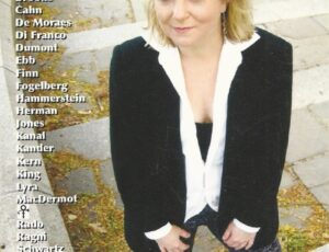 Tanya Moberly Sings Beck, Etc